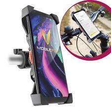 360° MANILLAR de Bicicleta Soporte Sostén móvil para Samsung Galaxy Note 8 5 4 3