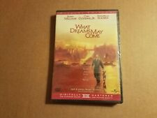 What Dreams May Come (Dvd, 2003) - Read Note Below!