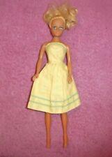 New ListingVintage Barbie Doll - Vintage Blonde Barbie Clone Doll
