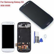 Per Samsung Galaxy S3 i9300 Schermo Ricambio LCD Display Touch Screen Digitizer