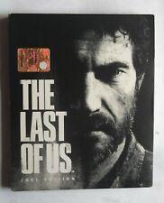 THE LAST OF US - JOEL EDITION - GIOCO PS3.
