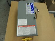 PQ3610G, SQUARE D BUSWAY SWITCH PLUG, RECON 100 AMP, 600V 3P/3W WITH GROUND