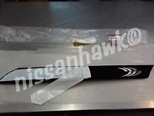 NEW OEM 2011-2013 KIA SOUL FRONT PILLAR GARNISH (RIGHT) PASSENGER SIDE