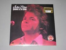 JOHN PRINE Diamonds In the Rough LP SYEOR 2018 New Sealed Vinyl