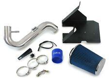 Intake Kit mit Sport Luftfilter blau Tenzo-R Air für Ford Mustang 4.0 V6 04-10