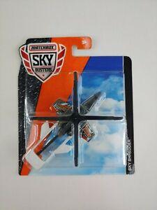 MATCHBOX Sky Busters SKY SHREDDER New in Package NIP Mattel
