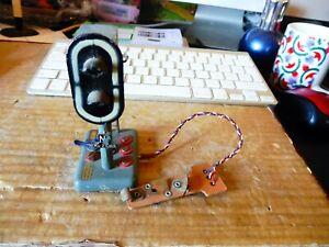 semaphore en metal LR - bel etat