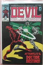 7.0 Fn/Vf Fine / Very Fine Daredevil # 37 Italian Euro Variant Owp Yop 1993