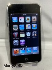 Apple iPod touch 2nd Generation Black (8GB) PSN:120
