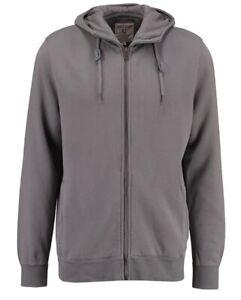 Garcia dicken grauen Sweatshirt mit Kapuze UVP EUR 69.99