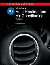 Auto Heating and Air Conditioning, A7 [G-