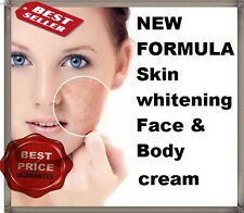 ACHROMIN lightening whitening Face cream Anti dark age spots freckle sun damage