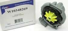 Kenmore Dishwasher Drain Pump for Wpw10348269 Whirlpool Ap6020066 Ps11753379