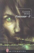Passage - 2.Connie WILLIS.J'ai Lu Millenaires (Grand Format) SF25A