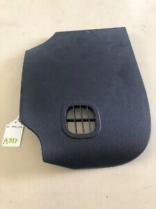 2005-2010 Chevrolet Cobalt 2LT Console Box Cover Left Front Side Trim 25845903