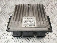 Calculateur Moteur DELPHI - RENAULT Clio III (3) 1.5L DCI 70CH - Réf :8200399038