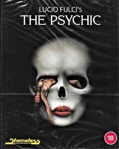 The Psychic Blu Ray(Jennifer O'Neill)Limited Edition Reg B Inc Registered Post
