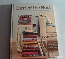 2008 BEST OF THE BEST FOOD & WINE (Hardcover)