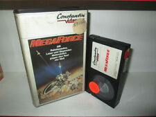 Beta/Betamax - Megaforce - Constantin RARITÄT
