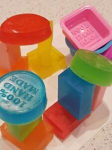 Soap Making Starter Kit - Melt & Pour - SK003