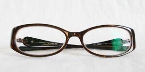 Oakley Pendant 4.0 Sable Eyeglass Frames USED Bag Case EUC 52-16-130 MEN WOMEN