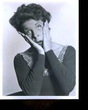 MARTHA RAYE     ORIG 7X9 TV PHOTO X4312