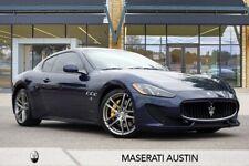 New Listing2016 Maserati Gran Turismo Sport