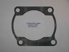 Yamaha IT465 IT490 YZ465 YZ490 Cylinder Base Gasket 40T-11351-01 Engine Gasket