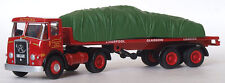19305 EFE Atkinson Articulated Flatbed Lorry Suttons & Sons 1:76 Diecast Truck