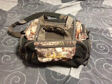 Cabela's Outdoor Gear Bag Hunting Camping Travel Brown camo