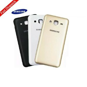 For Samsung Galaxy J5 J500F J500FN 2015 Battery Back Door Cover Case
