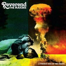 Reverend And The Makers - A French Kiss In The (NEW CD)