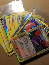 Lot of 39 Salamence, Shelgon, and Bagon Pokemon Cards NM-MINT