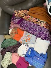 Huge Vintage clothing lot/ Wholesale for Resellers, Project, or Keep