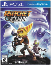 Ratchet & AND Clank (PS4 PlayStation 4) - BRAND NEW - IMPORT - REGION FREE