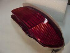 04-09 Lexus RX330 / RX350 / RX400h Right Rear Bumper Light Lamp Reflector
