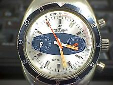 Gents Breitling Sprint  Watch Circa 1978 (48)