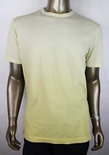 b21b8b8f58c Gucci Men s Shaded Yellow Cotton Hysteria Crest Jersey T-Shirt XL 369221  7463