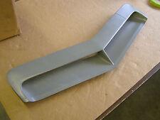 NOS OEM Ford 1971 Torino GT Hood Scoop Insert Ranchero