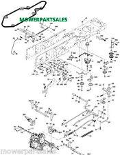 McCulloch 165H107RB M13592RHB M200107HRB Kev LAR TRASMISSIONE Hydro Cinghia di trasmissione