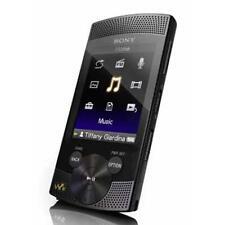 Sony NWZS544 8 GB Walkman MP3 Digital Media Player - Black built in speakers new