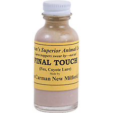 Final Touch Lure by Russ Carman 4 oz