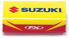 Factory Effex Suzuki Handle Bar Pad RM125 RM250 RMZ250 RMZ450 DRZ250 15-66414