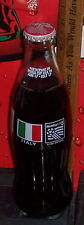 1994 WORLD CUP SOCCER ITALY PARTICIPATING COUNTRIES MEXICO  COCA - COLA BOTTLE