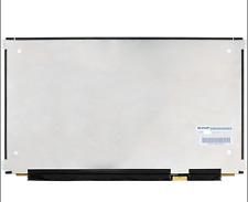 "LQ156Z1JW03B 3200x1800 Quad-HD+ LED LCD Screen 4K IPS 15.6"" Slim eDP Display New"