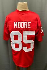 Rob Moore #85 Signed Arizona Cardinals Jersey Autographed Auto Sz Xl