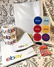 eBay Shipping Supplies Variety Poly Fragile Ebay StickersBuyMoreSaveMore 69pc