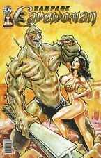 Cavewoman Rampage One Shot NM Amryl Adult Content 1st Print