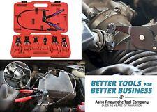 7 Piece Astro 9406 Radiator Hose Clamp Plier Tool Set New Free Shipping USA