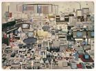 Continental Postcard Japan Matsushita Electric Electronic Home Appliances 1960s photo
